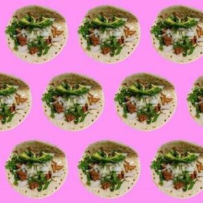 La Macro HTX Tacos 2d