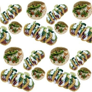 Taco Party 1 (HB)