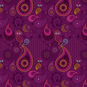 bird-paisley-dress