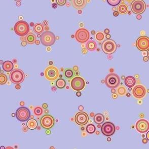 Rain Candy - lavender