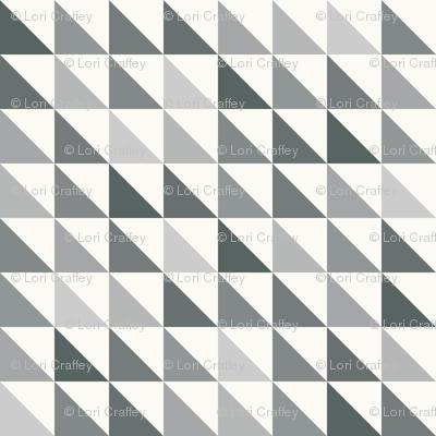 Angled Gray
