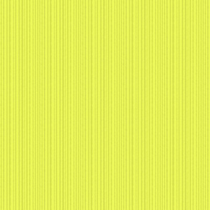 Wavy Stripe Chartreuse