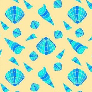#SAGE - WOD - Sea Shells