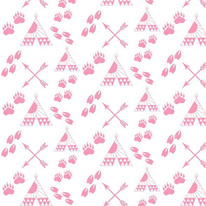 BEAR_DEER_Coordinating_Print-PINK-_FINAL