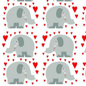 elefantstoff