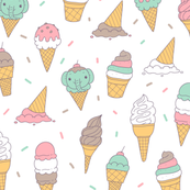 icecream cone 4