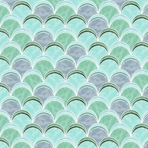 Abstract waves in mint