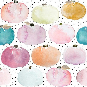 Indy_Bloom_Pastel_Pumpkin_Polka
