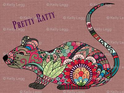 Pretty Ratty