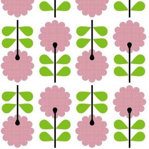 Berry Bush Pink