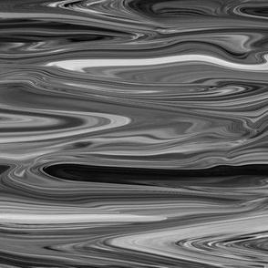 LDG - Liquid Dark Grey Marble, CW large
