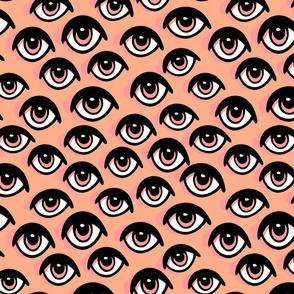 Eyes Large