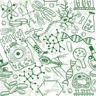 Germ Science