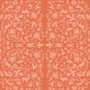 otomi coral