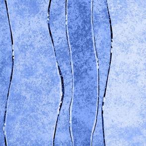 Seaweed Light Blue 150