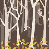 birches_with_flicker_brown