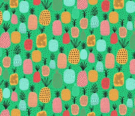 Rpineapples_green_bg_shop_preview