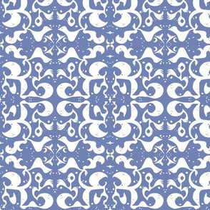 FRONT PORCH French Blue