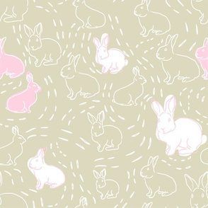 rabbits story