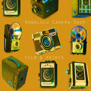 Honolulu Camera Shop