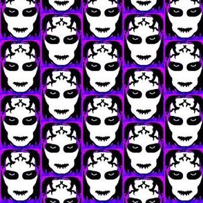 Ghoul Watcher-Purple
