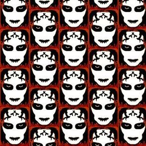 Ghoul Watcher-Orange