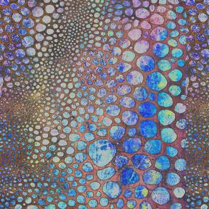 bubblesvioletrunner