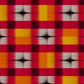 Fuzz Plaid (Fireside)