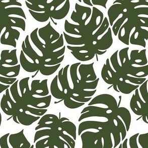 Green Tropical