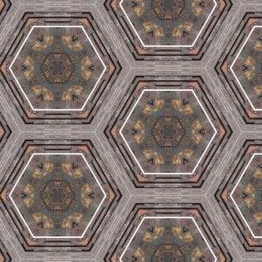 Stone Honeycomb