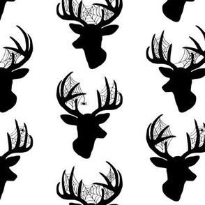 You look creepy deer