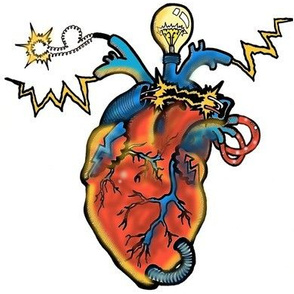 SHOCKING! The Electric Heart