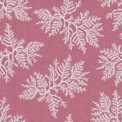 Rose Cedar on Texture