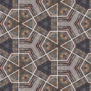 Triangles & Hexagons