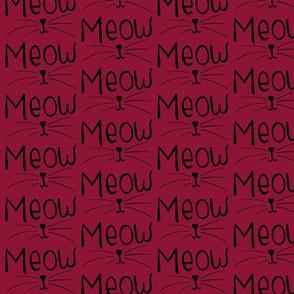 Meow Wine