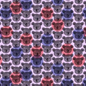 Happy Koalas small