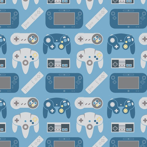 Generations Controllers