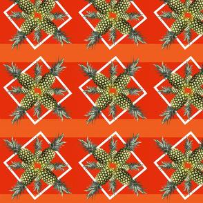 Pineapple Diamond