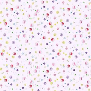 bubblemauve