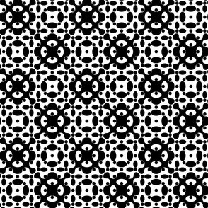 Organic Geometry - B+W