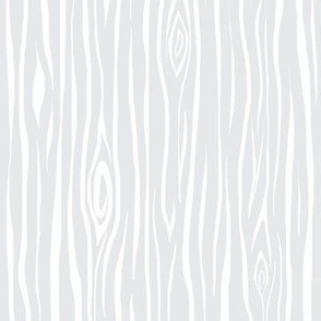 woodgrain small- light grey and white