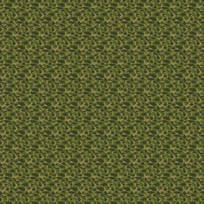 1/6th Scale US Parachute Camo Pattern