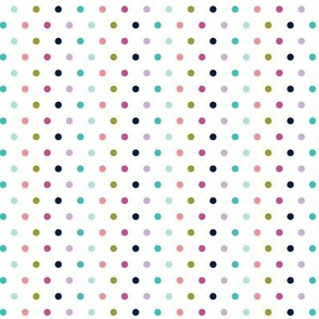 multi dot || the good cheer collection