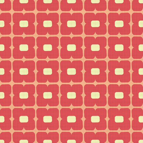 Square_Pattern_MCM_i-01 fabric by danidesign on Spoonflower - custom fabric