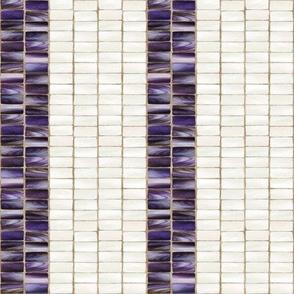 Wampum Stripe Quahog 300