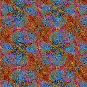 Leaf Circles 7