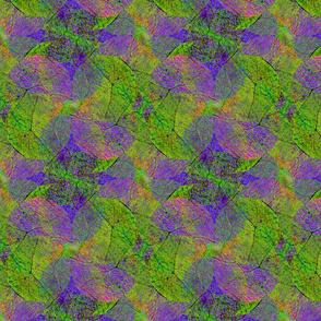 Leaf Circles 9