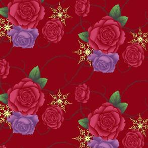 Devils Roses
