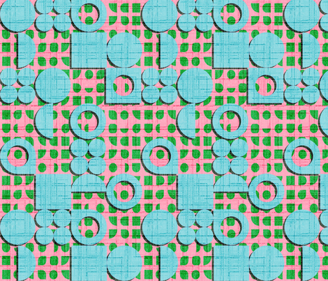 Hazel fabric by abbieuproot on Spoonflower - custom fabric