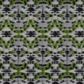 Atelier (Green)